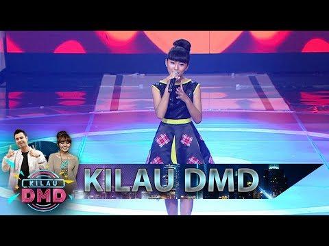 Keren! 1 Studio Bersorak Sorai Ketika Lala Bernyanyi - Kilau DMD (21/2)
