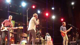 Watch Red Wanting Blue Keep Love Alive video