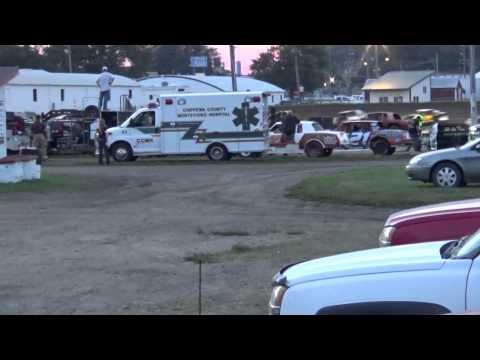 Fiesta City Speedway B-Mod Feature 8-7-15