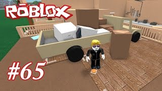 Roblox ▶ lumber Tycoon 2 - lumber Tycoon 2-#65 - buy furniture - English German