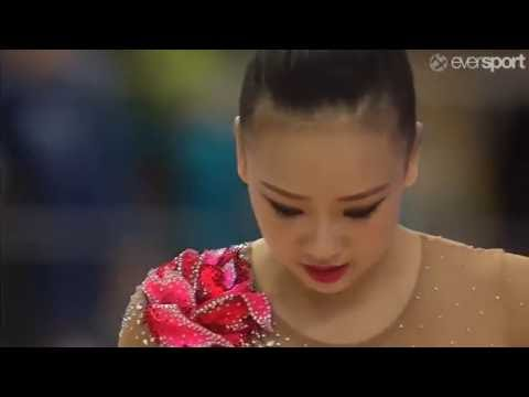 Son Yeon Jae   Beautiful Korean girl in Rio 2016