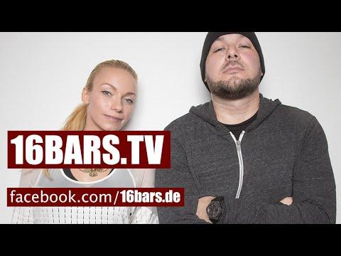 "Kool Savas über seine Auszeit, Flug mit Bushido, Eko Fresh & ""Märtyrer"" (16BARS.TV)"