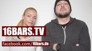 "Gambar cover Kool Savas über seine Auszeit, Flug mit Bushido, Eko Fresh & ""Märtyrer"" (16BARS.TV)"
