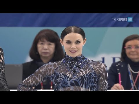 GPF 2017 Tessa Virtue & Scott Moir SD