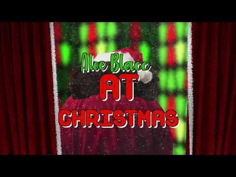 Aloe Blacc - At Christmas (Official Lyric Video) Mp3