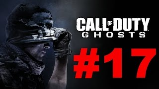 Call of Duty  Ghosts %100 Türkçe Gameplay  1080P 60 FPS Mission 17 Loki