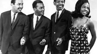 "Gladys Knight and the Pips ""I Heard It Through The Grapevine"" My Extended Version!"