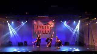 All Through The Night by Studio West Dance Center