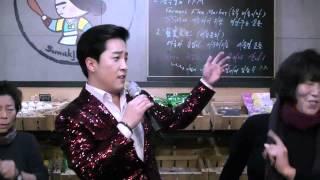 카페호미~가수선경VS잘노는 누님들 춤베틀 ㅎㅎ