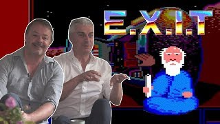 Exit - Rétro Découverte