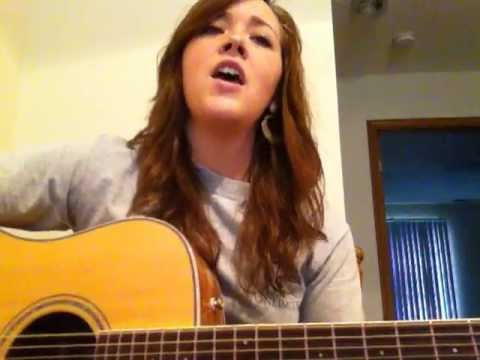 I Told You So - Randy Travis/Carrie Underwood Cover by Kasey Mae Bolen