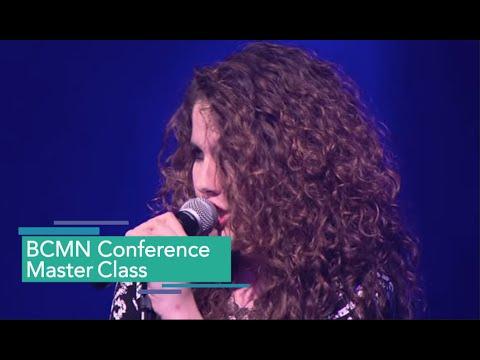 Berklee City Music Network Conference Master Class 2013-Berklee City Music Boston