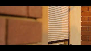 Ping Pong Club - Venetian Blinds (Official Music Video)