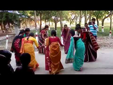 Joler Ghate Deika Ailam ki Sundor   Bangla Dhamail Song   Sylheti Dhamail