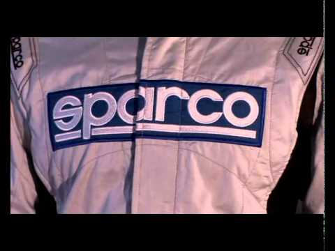 Racing suit SPARCO ERGO / Гоночный комбинезон Sparco Ergo