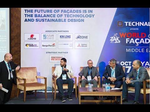 M. Abdullah Quadri - ZAK World of facades- Sustainable design