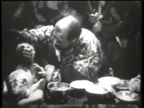 TARGET HONG KONG   1953   Richard Denning, Nancy Gates   directed by Fred F  Sears