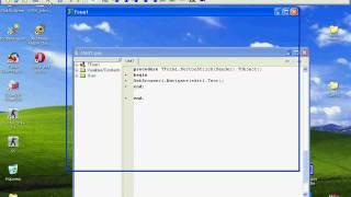Мини браузер в Delphi 7