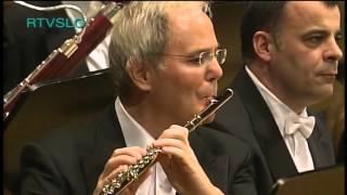 Antonin Dvořák - Romance For Violin And Orchestra