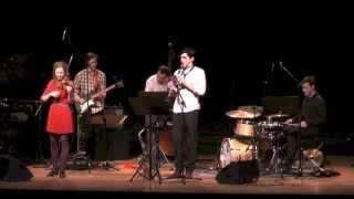 Fabiana Striffler Quintett - Frühe Stimmen ( Voces Tempranas) (Live 2014)