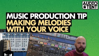 Download Lagu Making Melodies With Your Voice mp3
