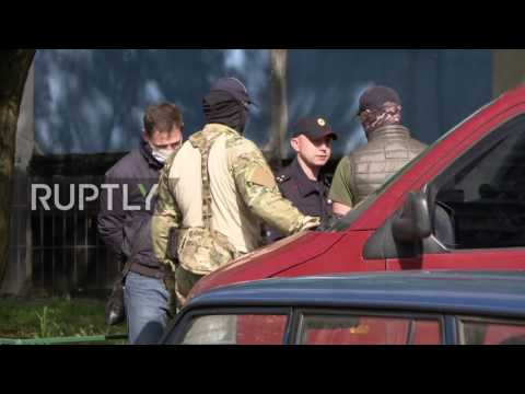 Russia: FSB arrests four suspects, for alleged bomb plot on Moscow public transport