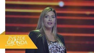 Katarina Jovanovic - Ne spominji ljubav, Rano moja - (live) - ZG 1 krug 17/18 - 23.12.17. EM 12