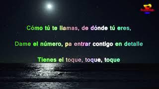 Download Daddy Yankee - Dura ANIMATED LYRIC VIDEO Mp3