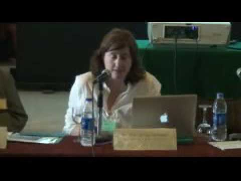 AUC Forum - SAHWA Scientific Conference - May 16th, 2016: Session 1 (Part1)
