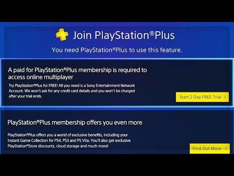 HOW TO GET UNLIMITED PLAYSTATION PLUS FOR FREE (NO CREDIT CARD) NOVEMBER  2016!