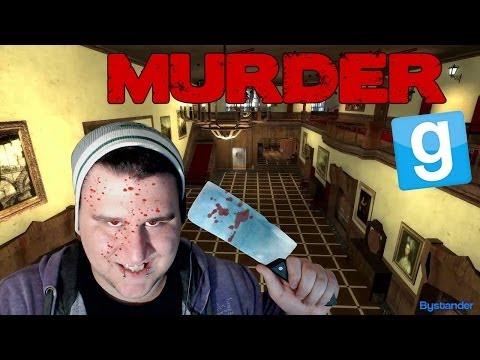 MURDER IN THE MANSION! - (Murder #7)