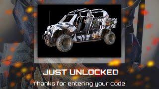 Modern Warfare: NEW Warzone Metro Station Details & FREE Epic Vehicle Skin!