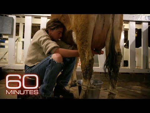 60 Minutes goes to Deep Springs College for a very different learning experience
