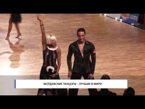 Молдавские танцоры – лучшие в мире!