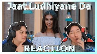 Jatt Ludhiyane Da REACTION!!! | SOTY2| Tiger Shroff, Tara  |  Ananya | Vishal & Shekhar | Payal Dev Thumb