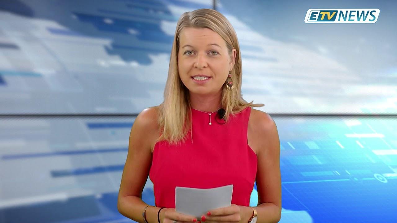 JT ETV NEWS du 08/10/19