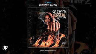 Lil Reese - BBQ (feat. Chief Keef) [GetBackGang 2]