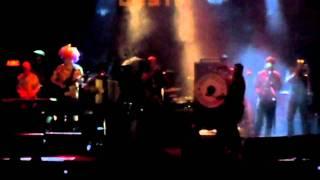 Riko el Pollo  y Kapanga 8/5/2011