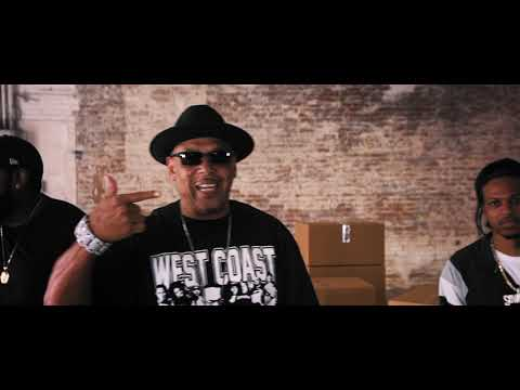 BIG TRAY DEEE FT. G PERICO & CROOKED I -