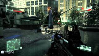 ★ Crysis 2 - Multiplayer Gameplay!