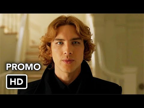 "American Horror Story 8x09 Promo ""Fire And Reign"" (HD) Season 8 Episode 9 Promo"