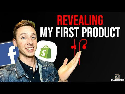 Revealing My Winning Product and Shopify Store | Reaction | Facebook Ads, Shopify, Dropshipping thumbnail