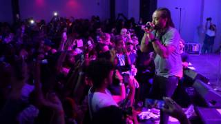 Repeat youtube video live performance: Ty Dolla $ign,