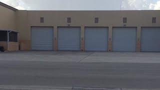 Fire Trucks Responding Live