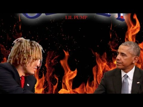 Lil Pump - Obama [Prod by Diablo]