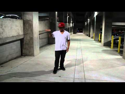 Freestyle Friday | Pocholo Yabes