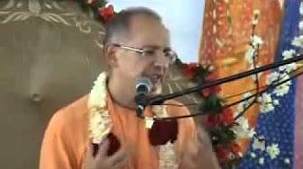 Шримад Бхагаватам 11.7.34 - Бхакти Вигьяна Госвами