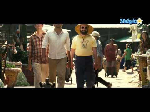 Hangover Part 2 Teaser Trailer The Hangover Part ii Trailer