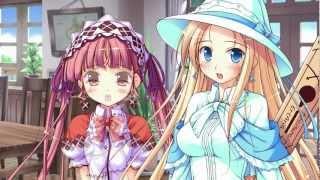 祝祭のカンパネラ! - ういんどみるOasis 2010年10月29日発売 キャラク...