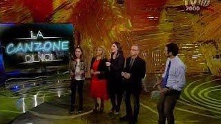 """""""La Canzone Di Noi"""" - La Corale """"Warm Up"""" Di Vasto"""